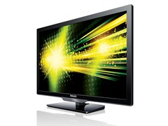 "Philips 32"" 720p LED HDTV"