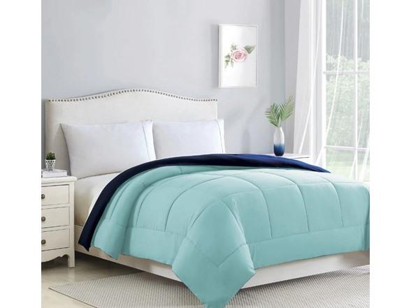 Image of Reversible Down Alternative Comforter