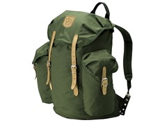 Vintage 30L Backpack - Olive