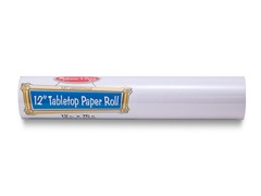 12-Inch Tabletop Paper Roll