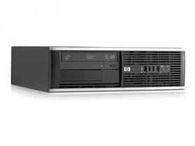 HP 6200 Pro i5 2TB + 250GB SFF Desktop