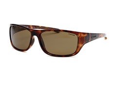 Women's Shoofly Polarized - Tort Brown