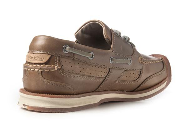 KEEN Men's Newport Boat Shoe (8)