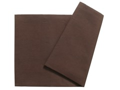 Textile Tablecloth - Brown  60 x 98