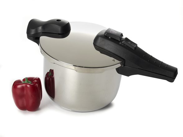 Cook Co 6 3 Quart Pressure Cooker