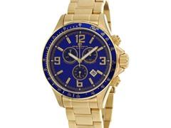 Oceanaut SS Watch