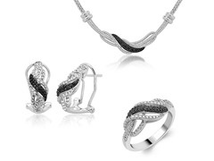 Black & White Diamond Ensemble