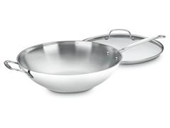 14-inch Stir Fry Pan