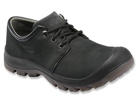 KEEN Men's Barkley Shoe, Made in USA