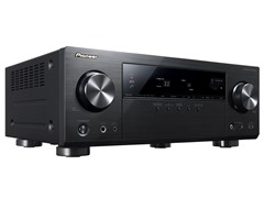 Pioneer 7.1-Channel Network A/V Receiver