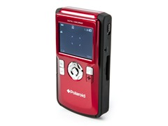 Polaroid Pocket Video Camera - Red