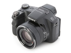 Sony 18.2MP 30x Opt Zoom Digital Camera