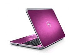 "Inspiron 17.3"" Intel i5 Laptop - Pink"