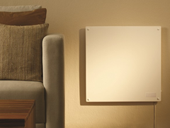 Econo-Heat Wall Heater