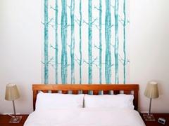 Aspen Trees Tiles