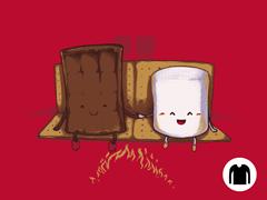 Gettin' Toasty Long-Sleeve Tee