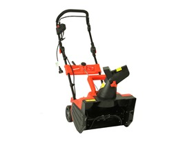 Maztang 18-Inch 13-Amp Electric Snow Blower
