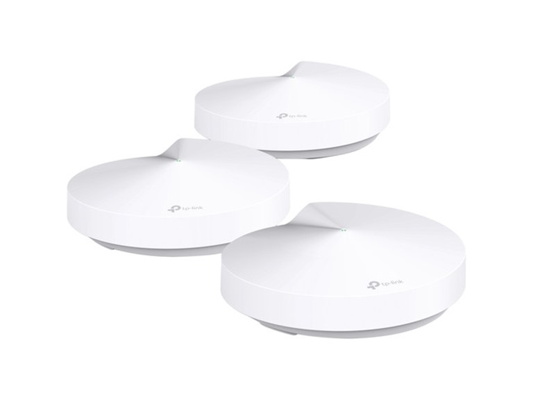 TP-Link Deco M5 Home WiFi System 3-Pack