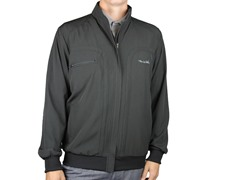 Travis Mathew Skinner Jacket, Black (XL)