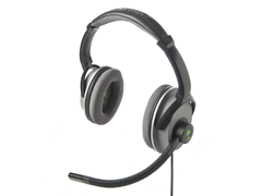 CoD: MW3 Ear Force Foxtrot Amplified