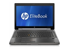 "HP 15.6"" Dual-Core i5 EliteBook"