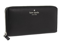 Kate Spade Cobble Hill Lacey Wallet, Black