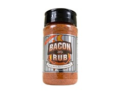 J&D's Foods Bacon Rub