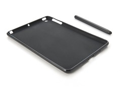 Silicone Case for iPad mini - Black