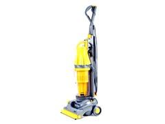 Dyson DC07 Yellow