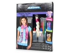 Project Runway Tie-Dye Design Set