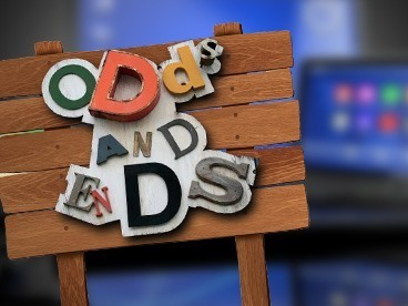 Odds and Ends - Computers.Woot