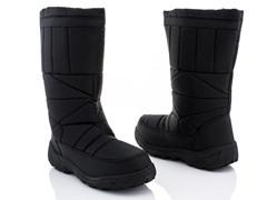 Rasolli Snow Boots Wind 2, Black
