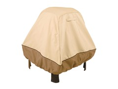 Fire Pit Cover, 28.5-Inch