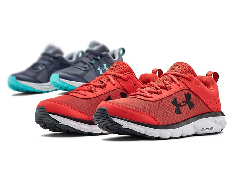 Under Armour Running & Hiking Shoes