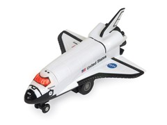 R/C Space Shuttle Discovery
