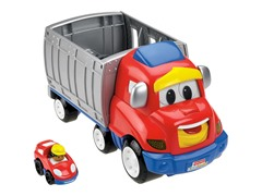 Fisher-Price Wheelies Zig the Big Rig