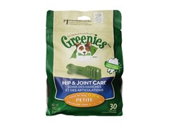 Hip & Joint Care Dental Chew 18oz.- Petite