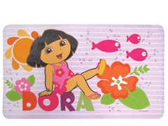 Dora The Explorer Bath Mat