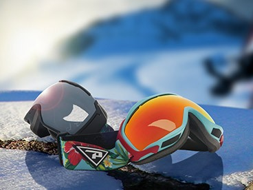 Peppers Snowgoggles