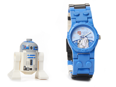 Star Wars R2D2 Watch