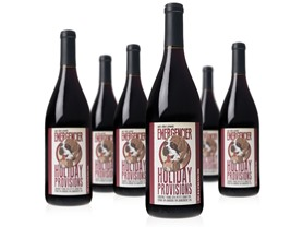 Woot Cellars Emergencier Holiday Provisions (6)
