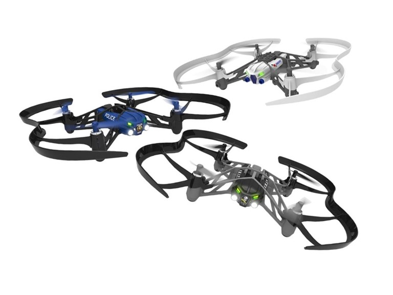 Parrot Airborne Mini Drones