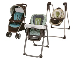 Graco-Your Choice!