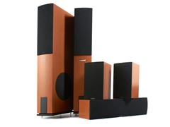 5.0 Surround Sound Home Theater System