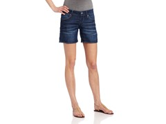 Levi's Juniors Marion Midi Short, Plymouth