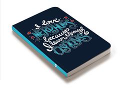 Osmosis Love Journal