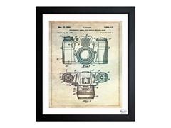 Sauer Camera 1962 (3 Sizes)