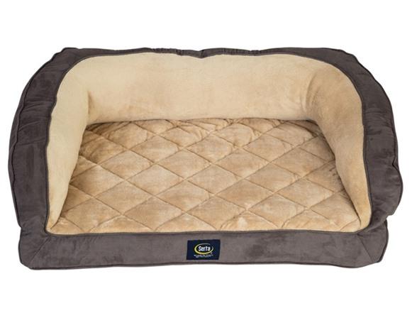 Serta Extra Large Pet Beds 2 Styles