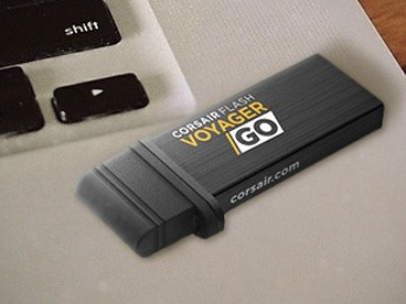 Corsair Flash Drives