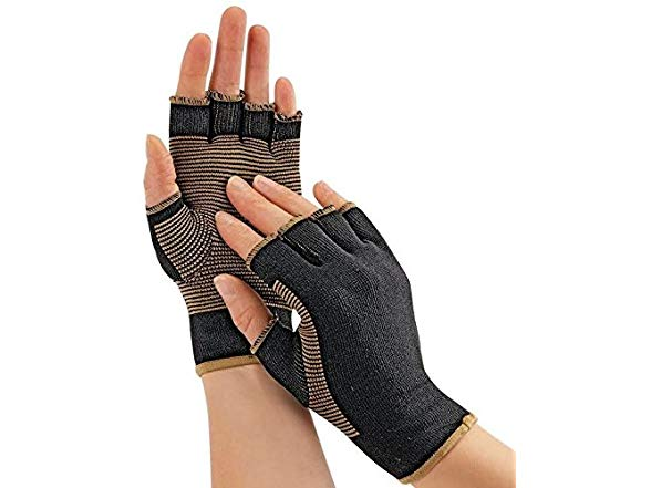 Compression Gloves For Carpal Tunnel